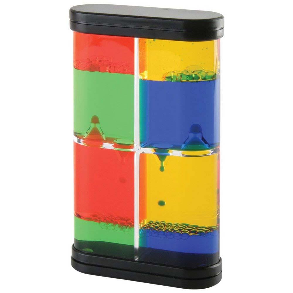 4 color box liquid