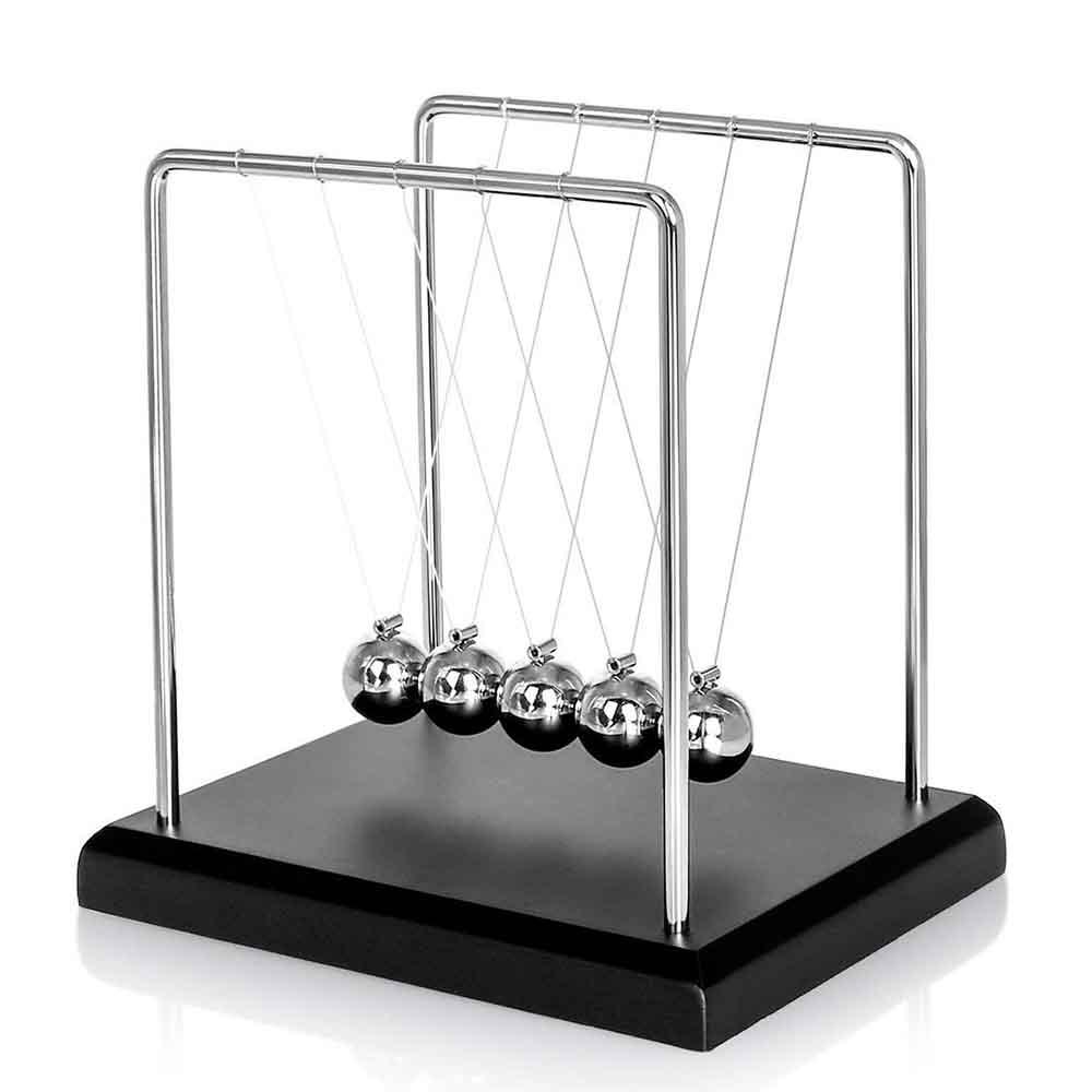 Cradle-Balance-Balls