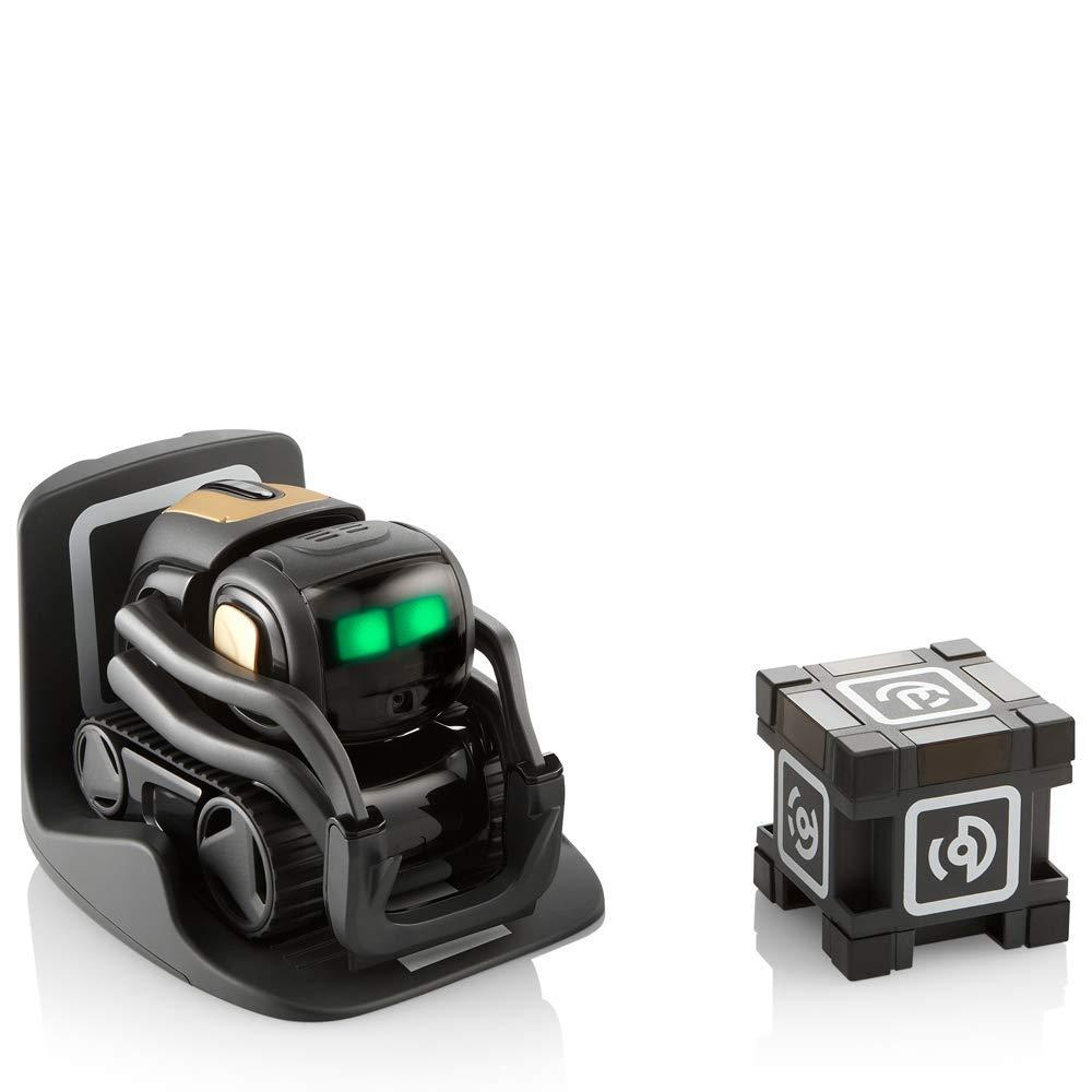 Vector home bot