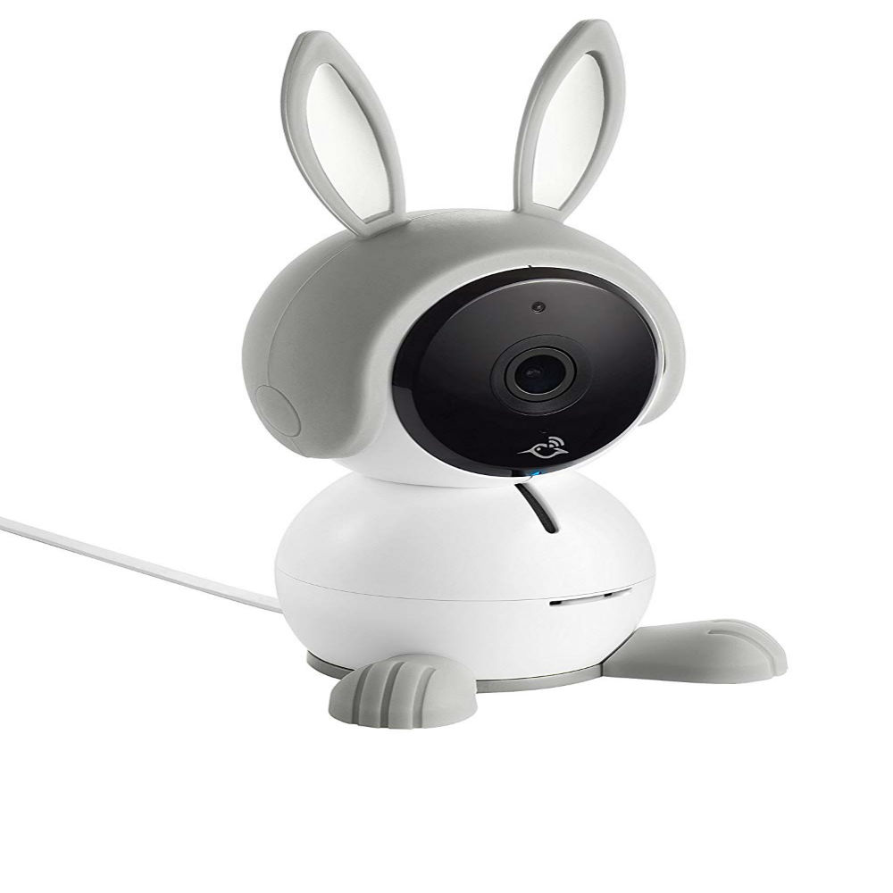 HD Camera Baby Monitor Motion Sound Sensor With The Recorder