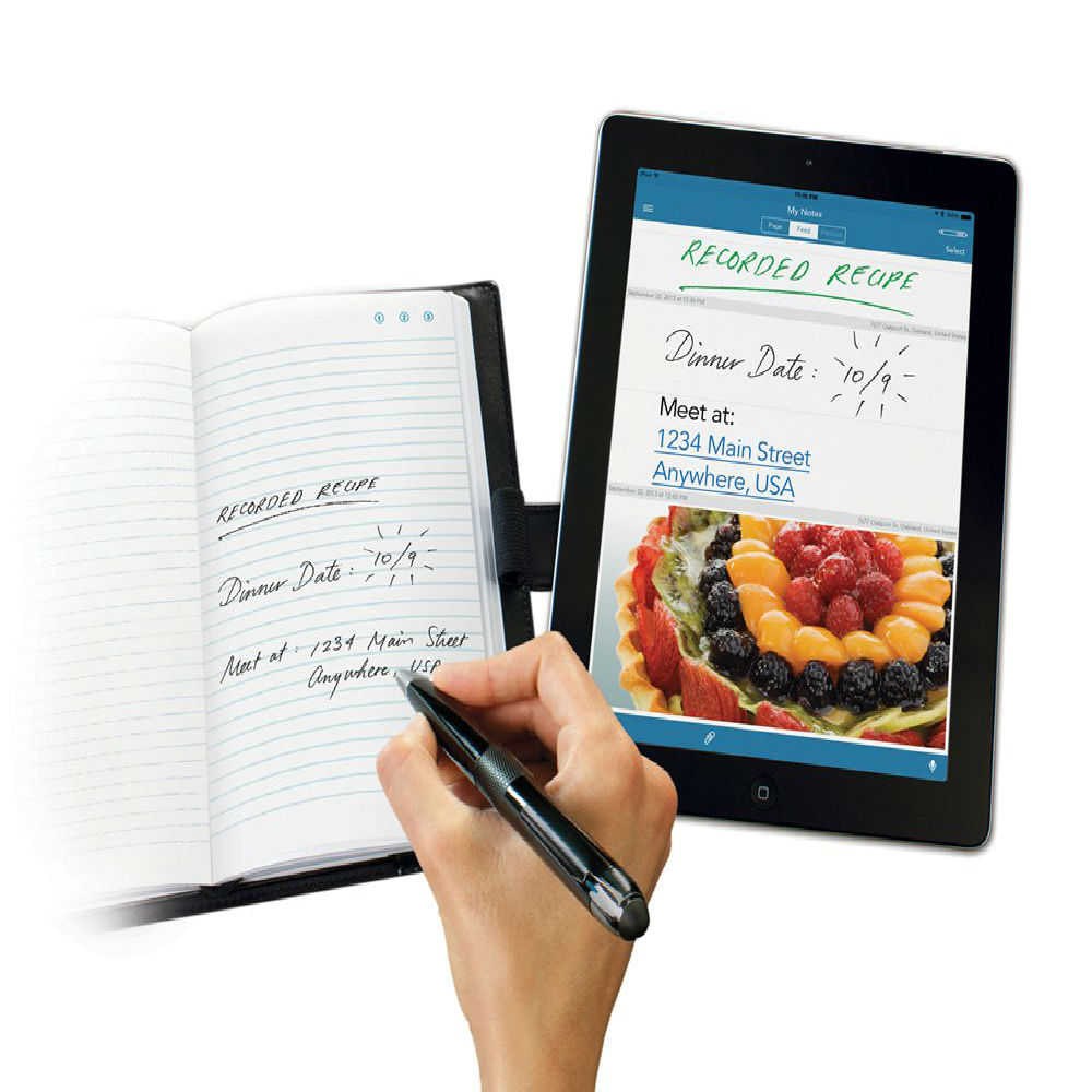 Livescribe 3 Smart Pen: A New Way To Write