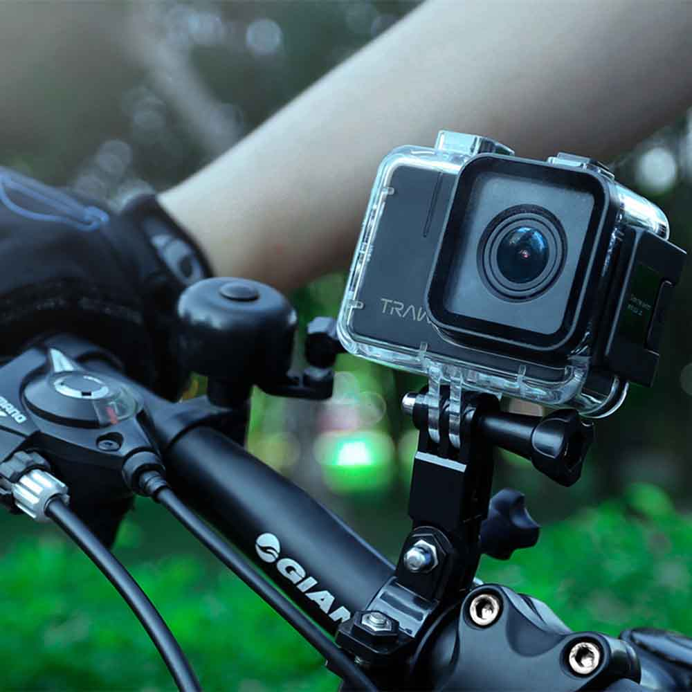 trawo 4k action cam