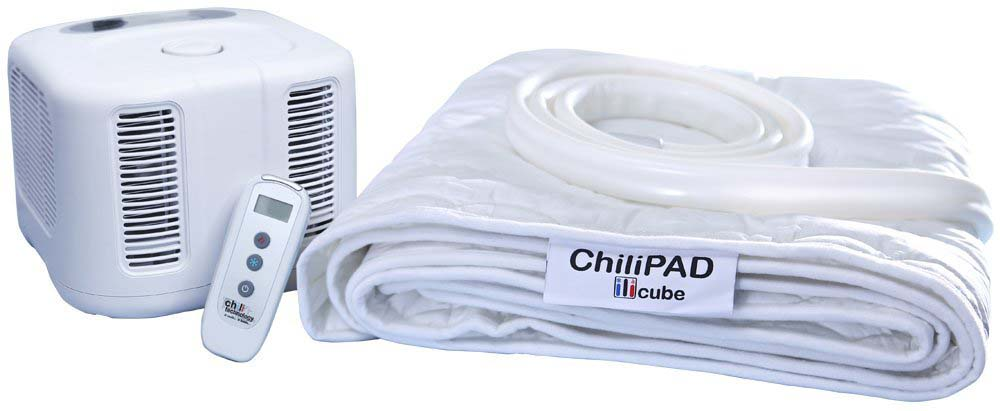 heating and cooling pad