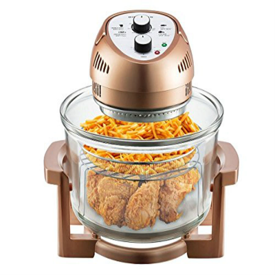 The Best Air Fryer For Cooking Your Favorite Snacks With The Least Oil