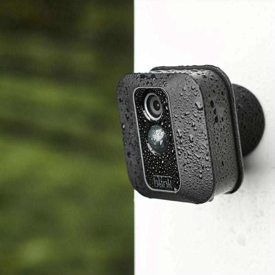 Amazon Blink XT2 OutdoorIndoor Smart Security Camera