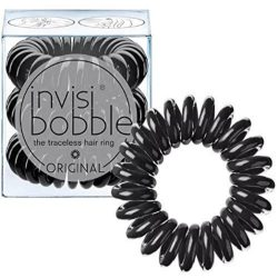 Perfect Traceless Hair Ring to Tie Hair Without Breakage