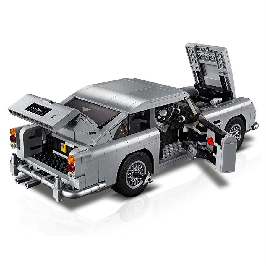 LEGO Creator Expert James Bond Aston Martin