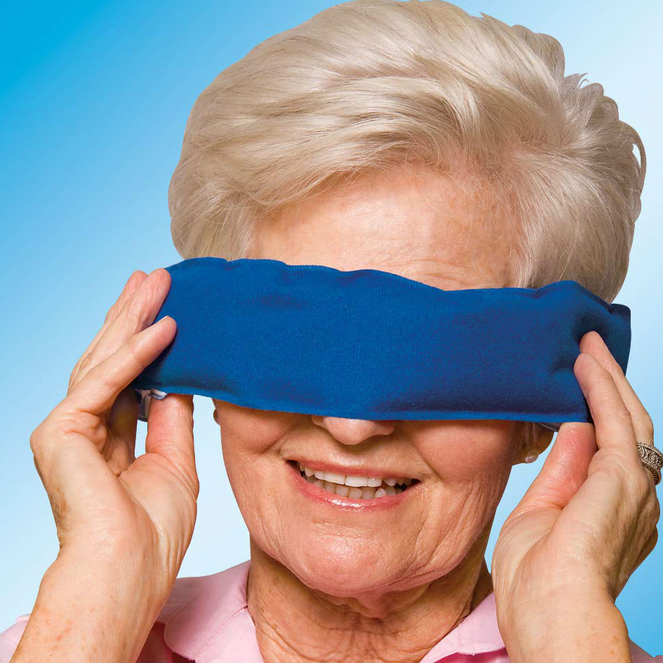 Thera-Med Headache Ice Pack Relief Band