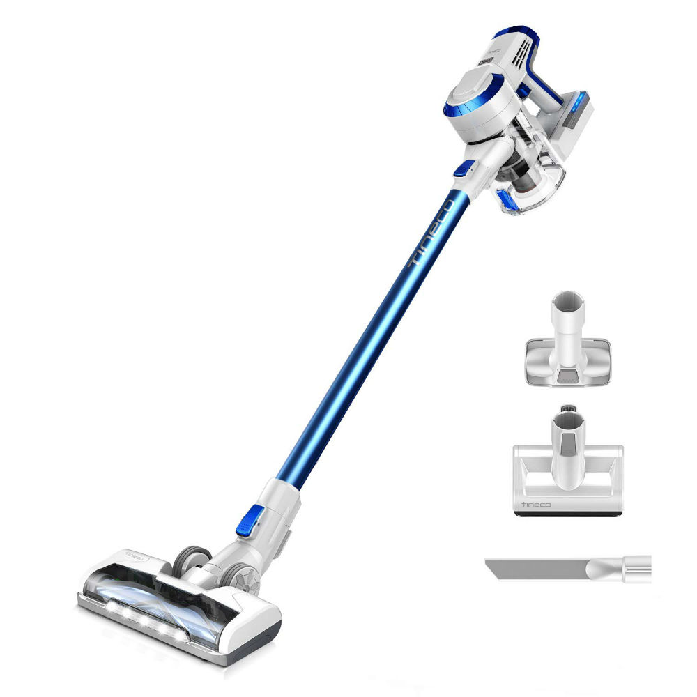 lightweight stick vacuum cleaner