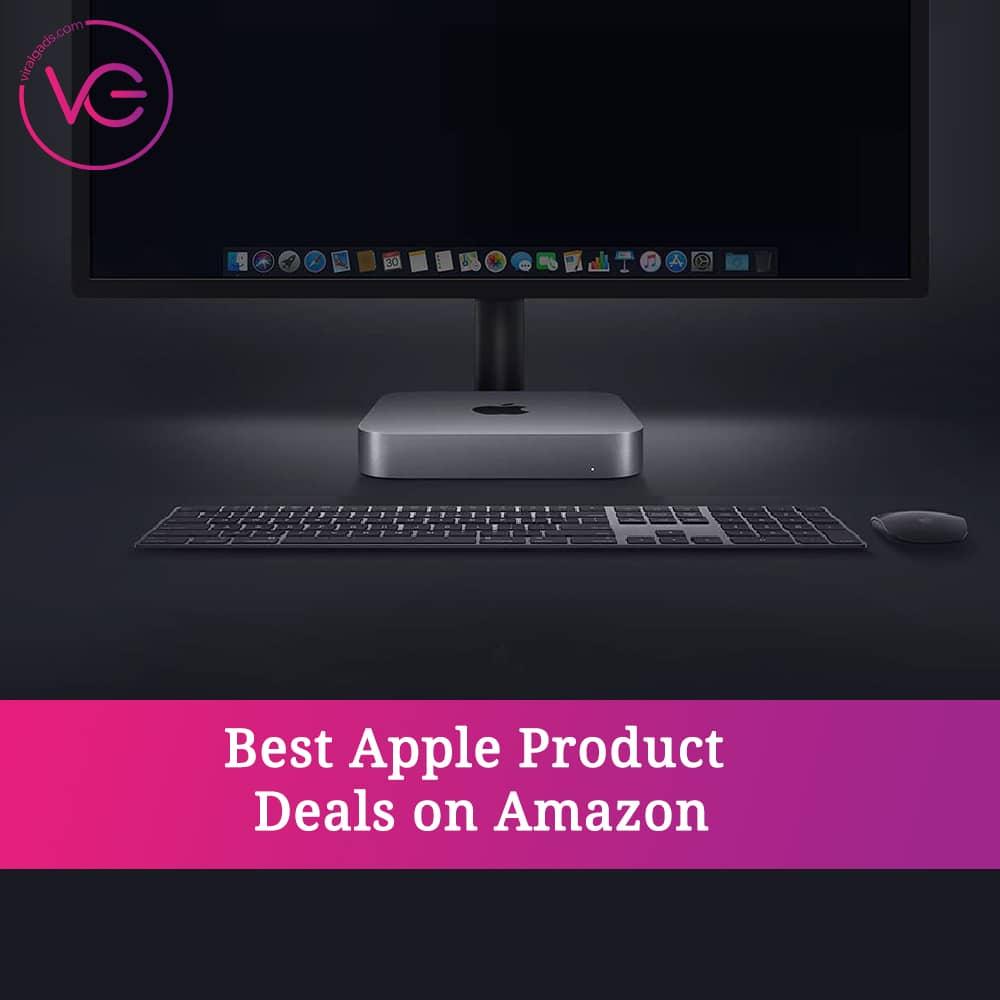 Best Apple Product Deals Amazon