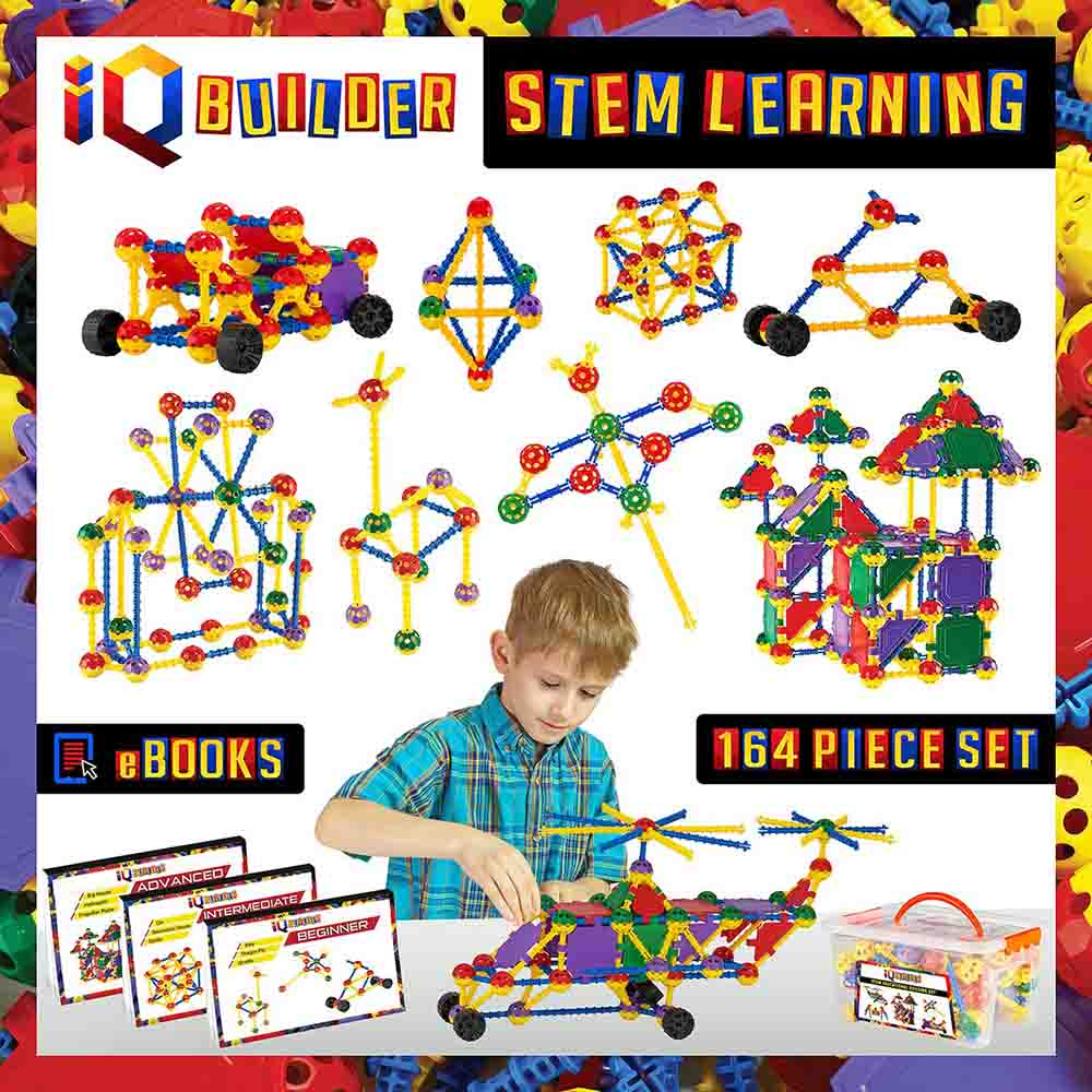 Construction Engineering Building Toy