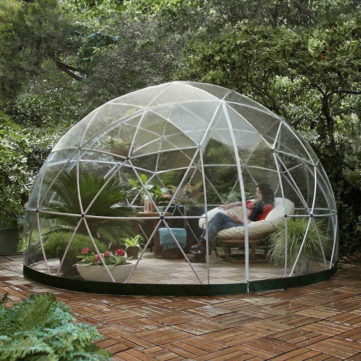Garden See Through Dome Igloo