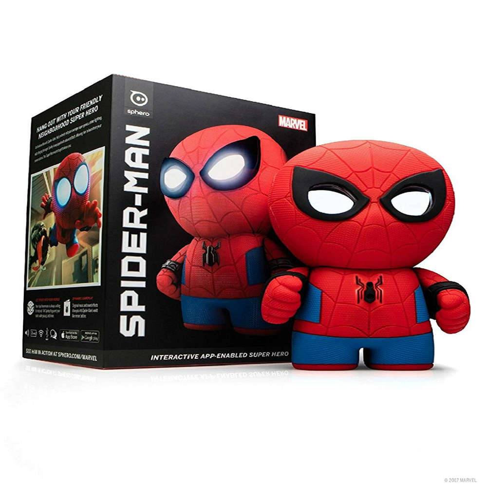 Spidey Marvel Comic Figure To Bring Joy In Your Life