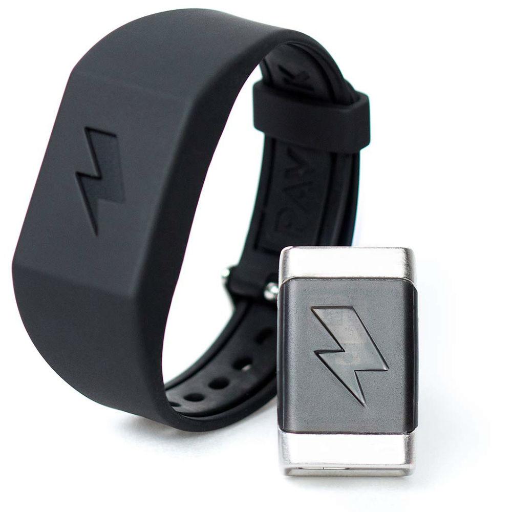 Wearable Smart Alarm Clock Cum Trainer