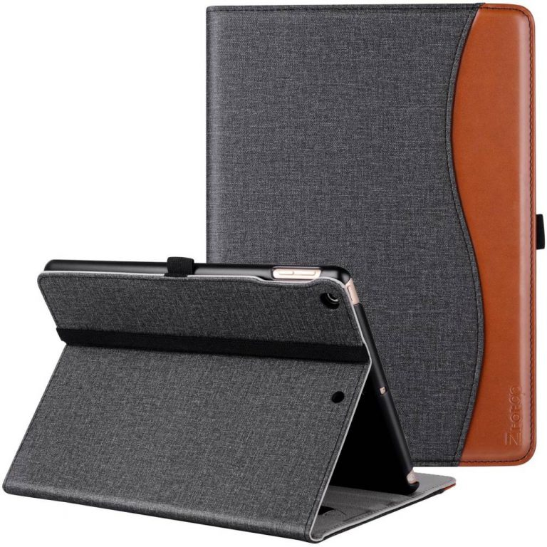 Ztotop iPad Protective Case