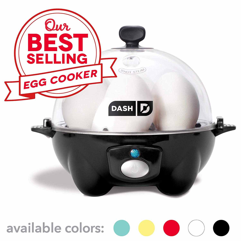 dashd rapid egg cooker