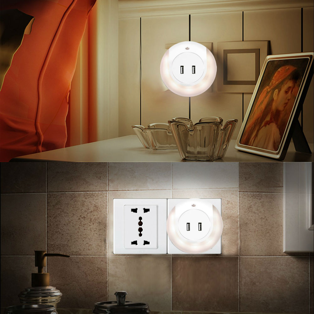 plug-in-led-night light