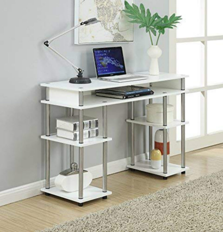 Convenience concepts no tools student desk
