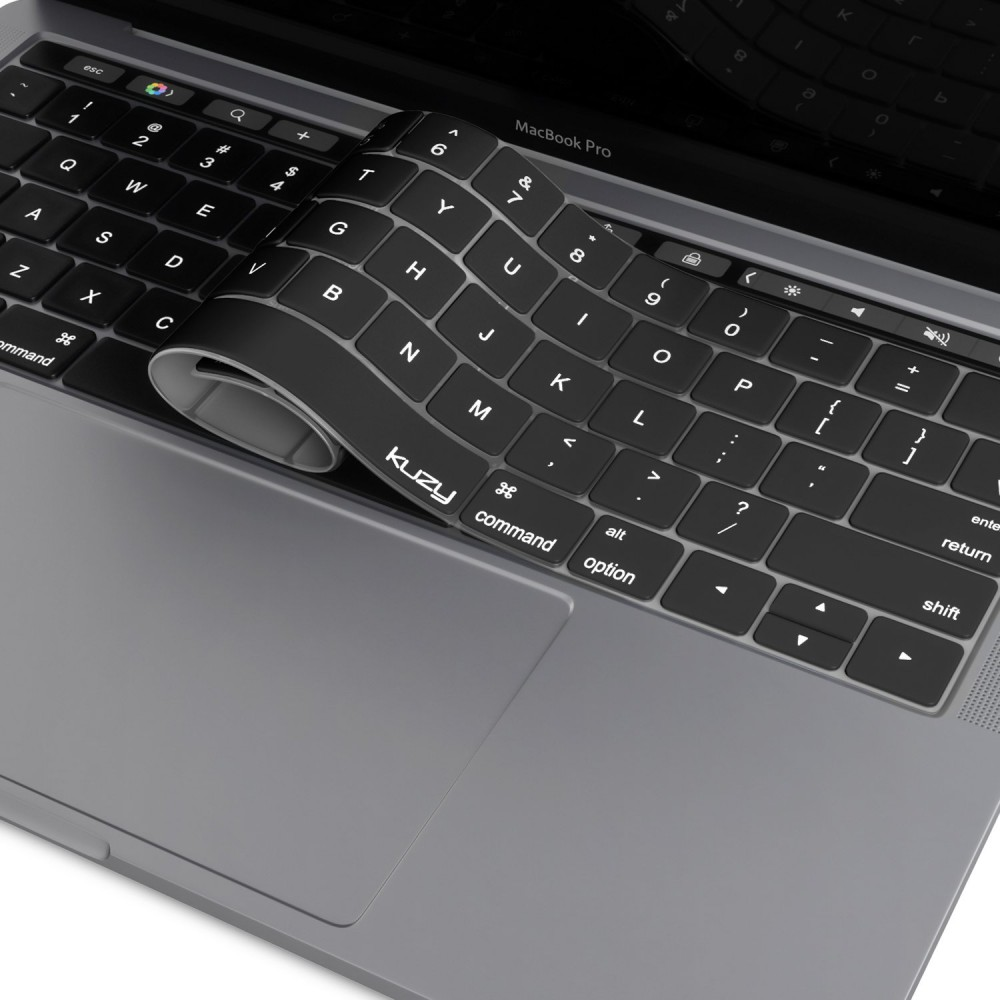 Mac-book Pro Keyboard Cover