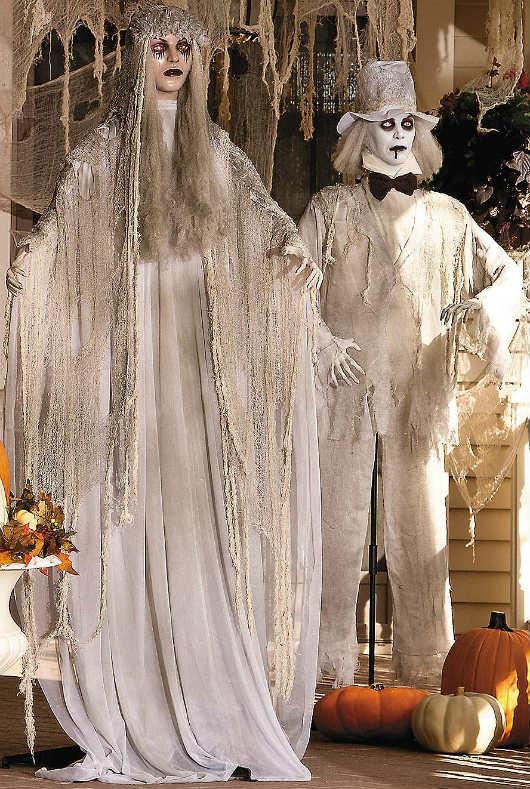 Oriental trading company lifesize halloween prop