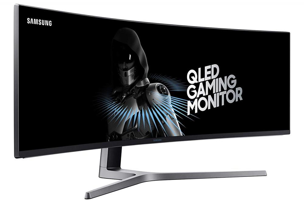 Samsung 49-inch Gaming Monitor