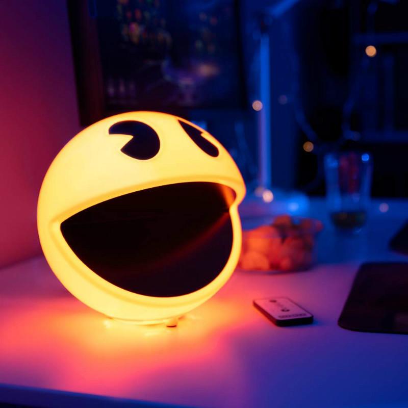Schylling pacman lamp