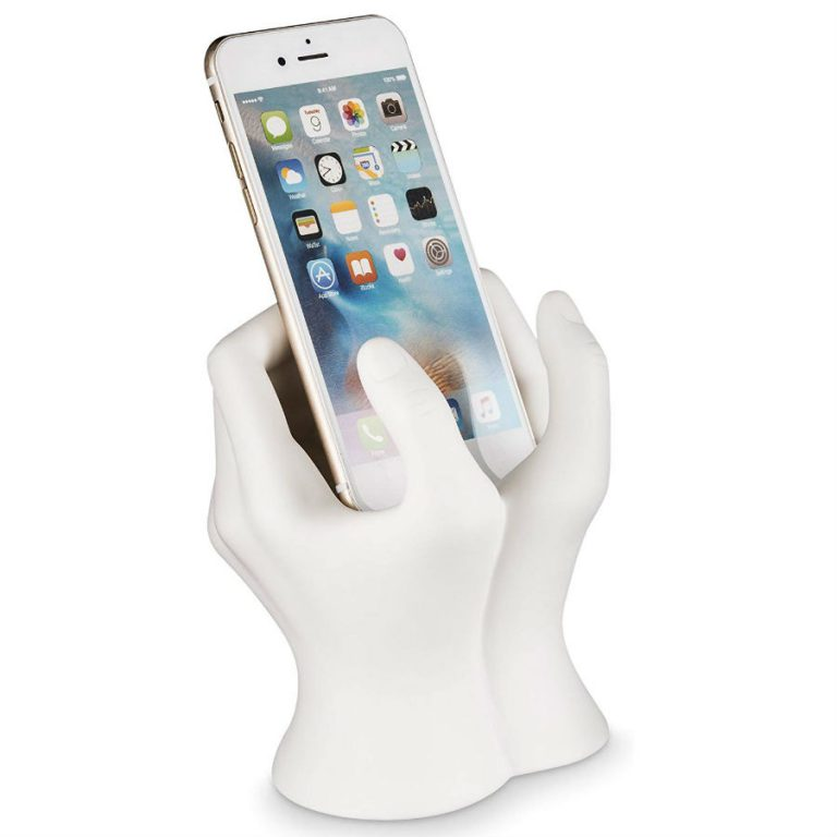 Tech Tools Hand Cell Phone Holder