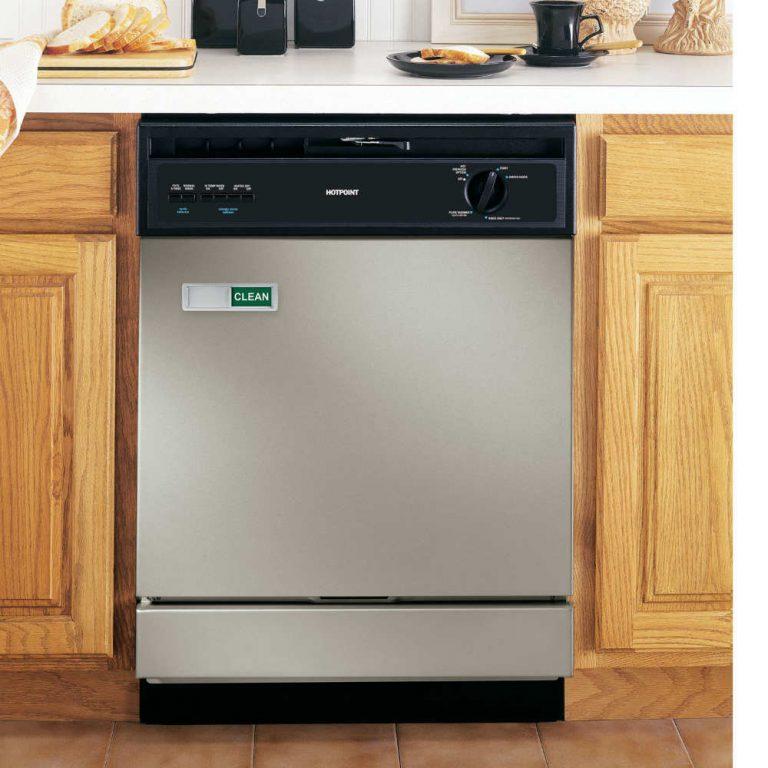 Allinko Dishwasher Clean Dirty Magnet