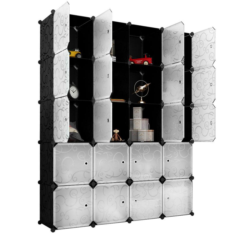 Langria Storage Cube Oragnizer