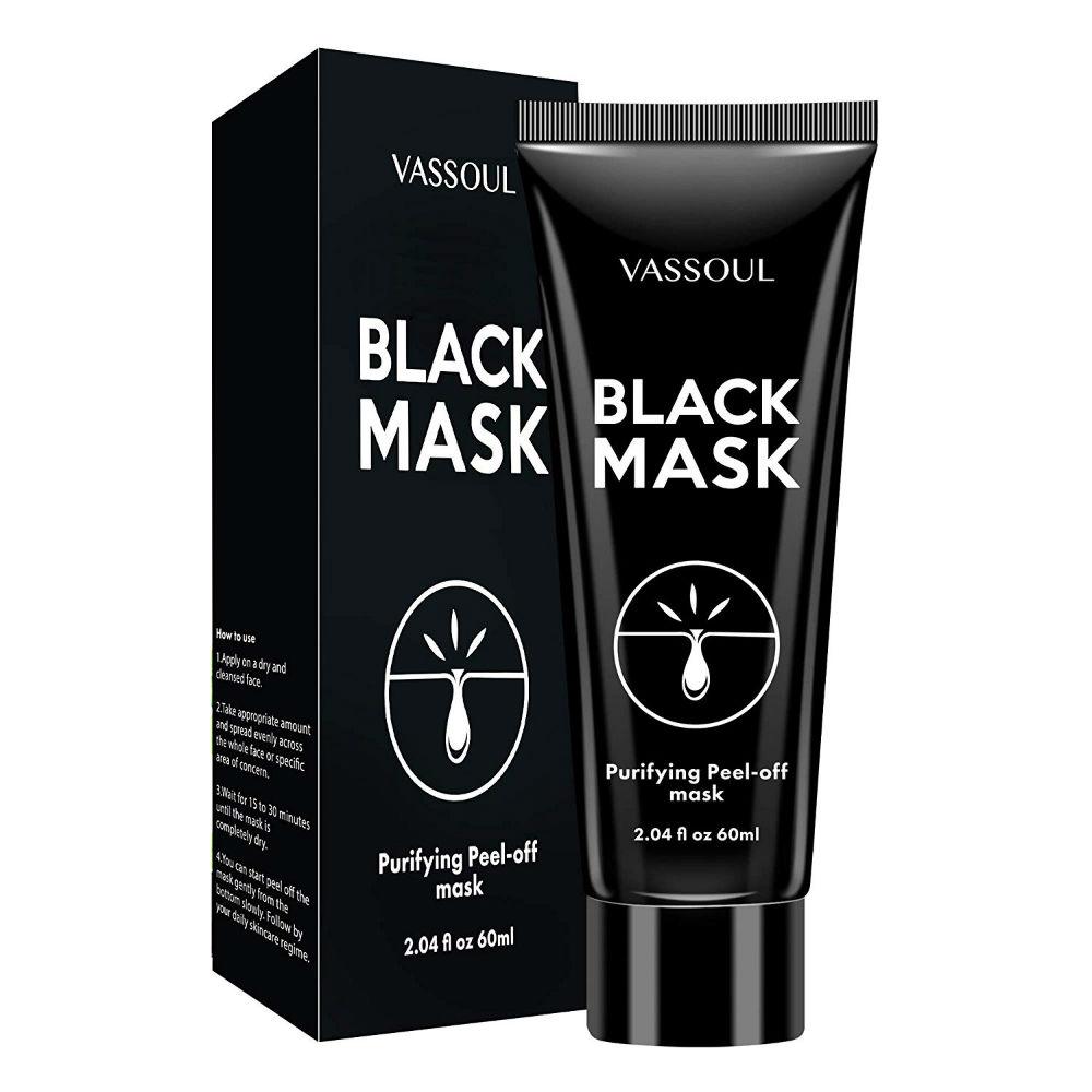 Vassoul Blackhead Remover Mask