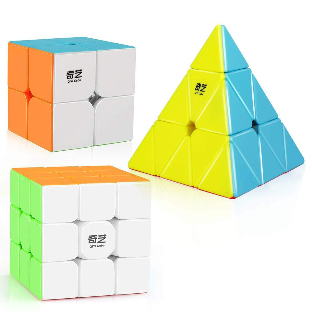 D-FantiX Speed cube set