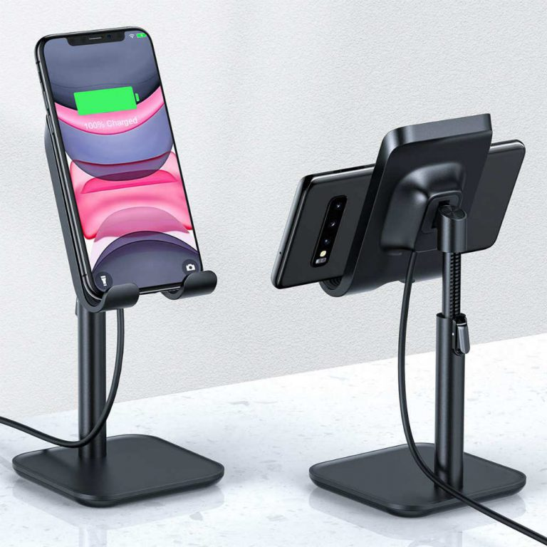 LISEN Wireless Charging Stand