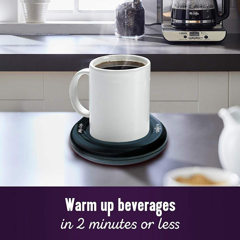 Mr. Coffee Mug Warmer