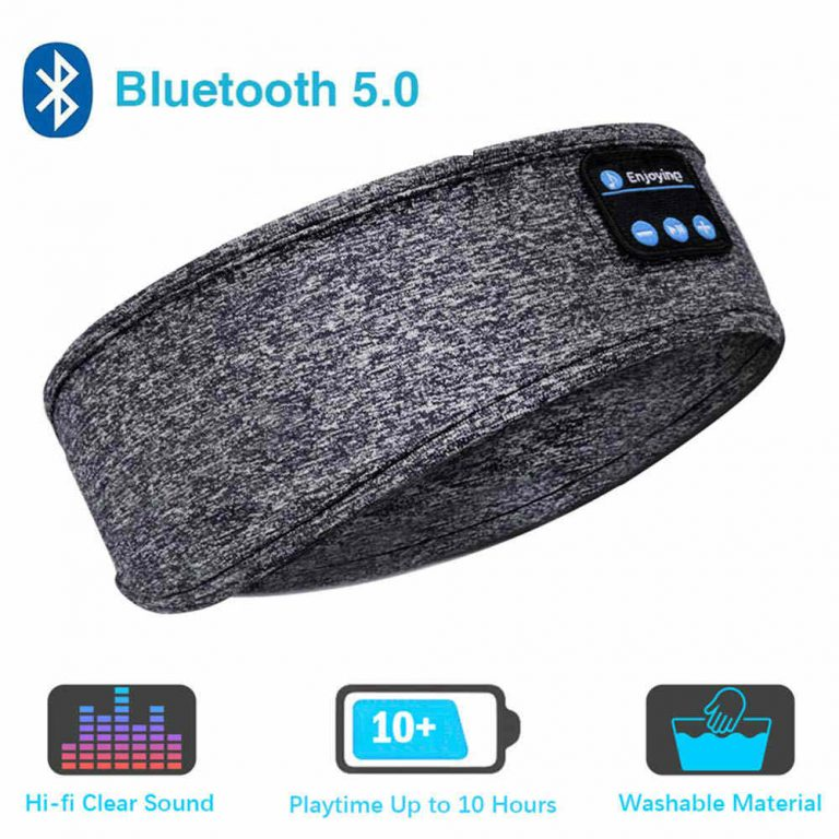WINONLY Bluetooth headband