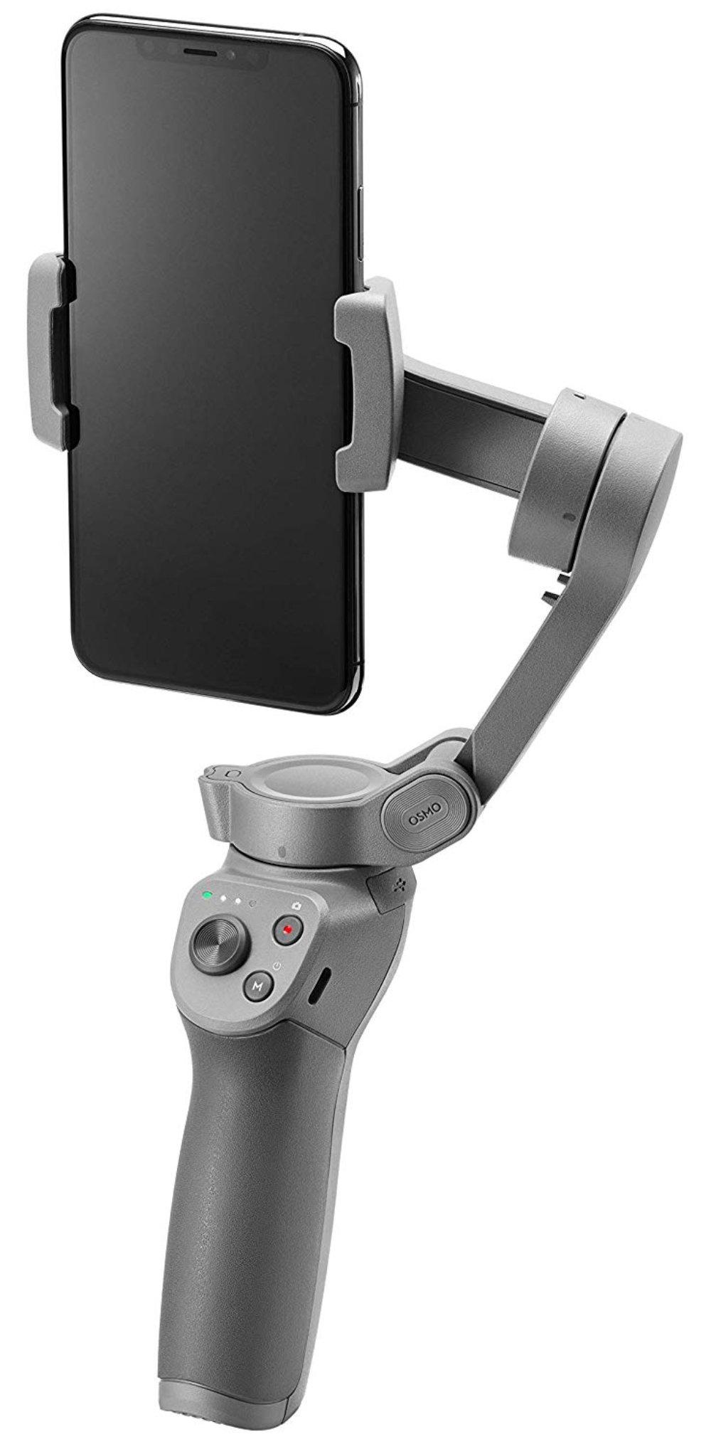 DJI OSMO Handheld Stabilizer