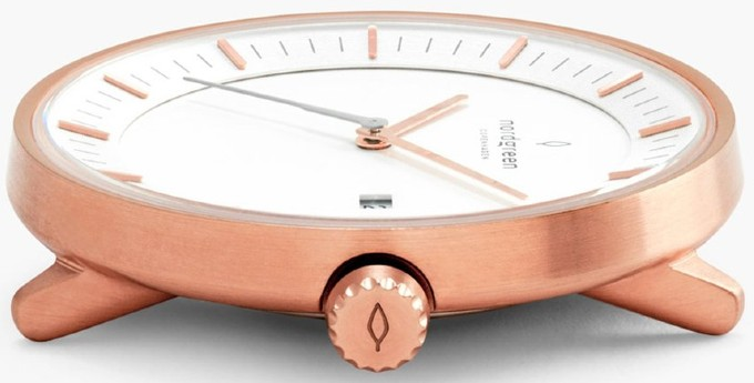 Philosopher Rose Gold Dial