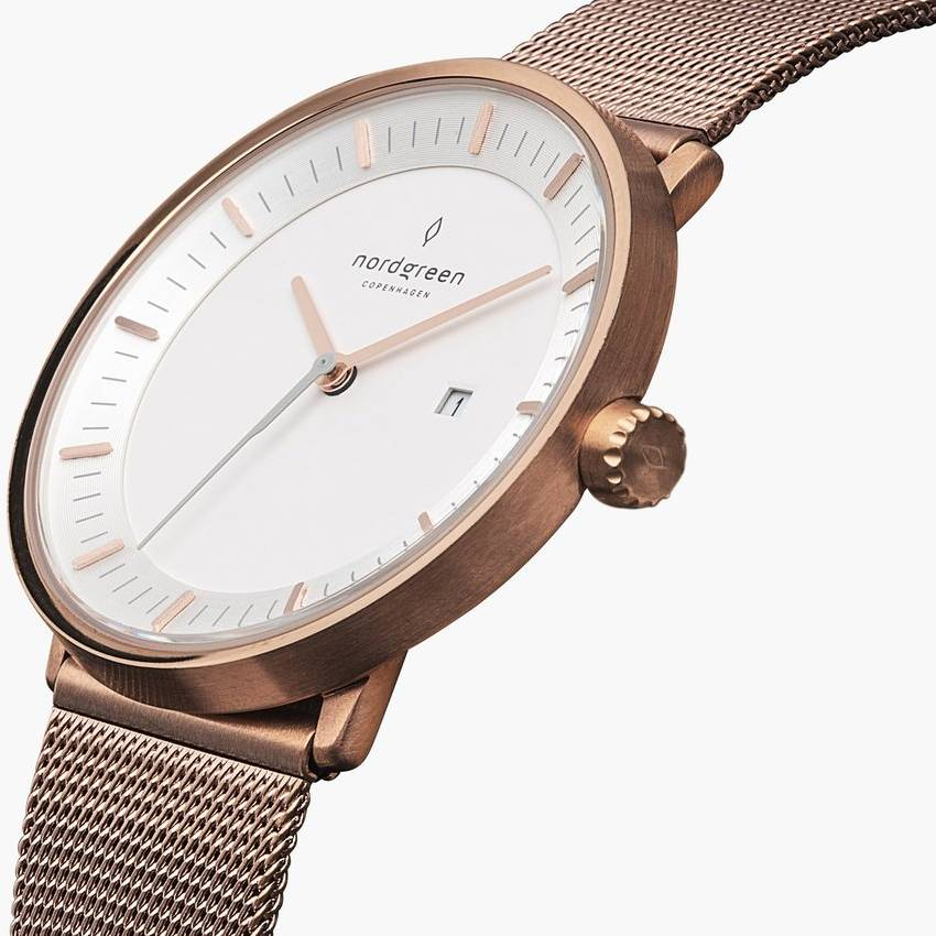 Philosopher Rose Gold Watch Review