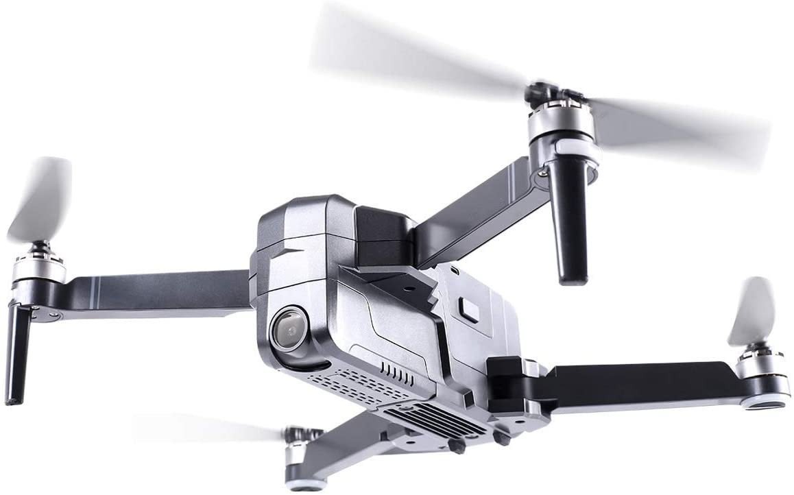 Smart 4K Quadcopter Drone
