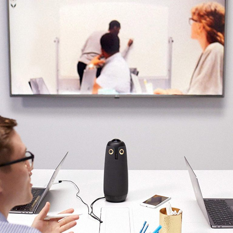 Video Conference Camera for Smart Meetings