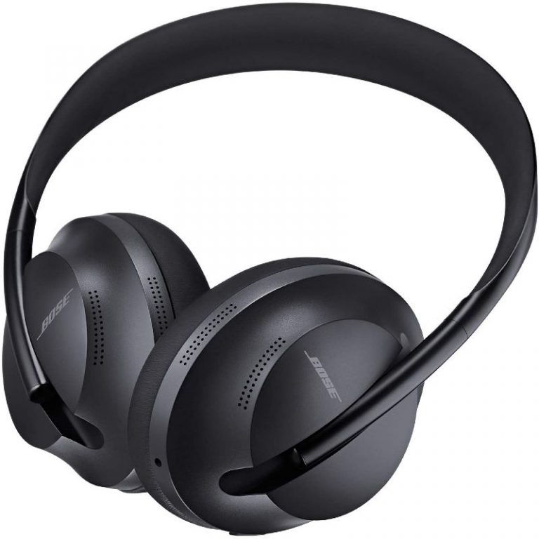 Bose Noise Cancelling Wireless Headphones 700s
