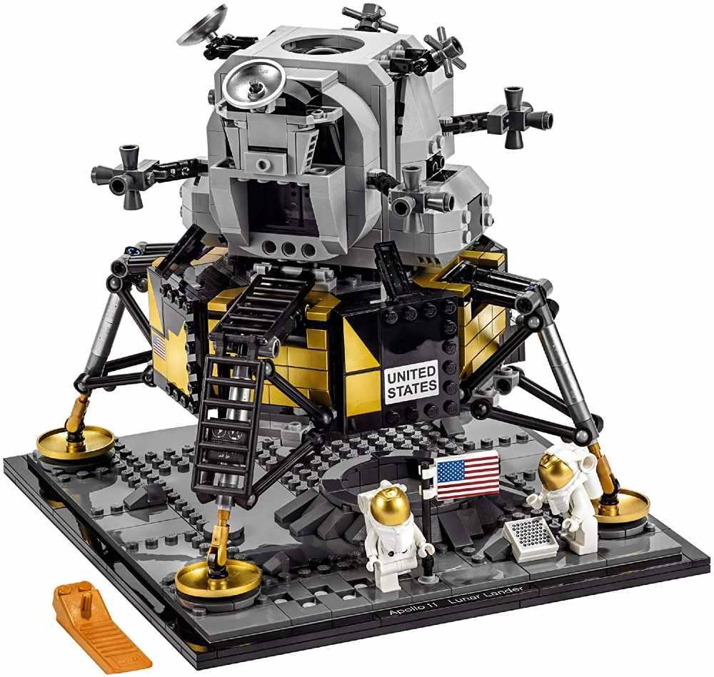 LEGO Lunar Lander Building Kit