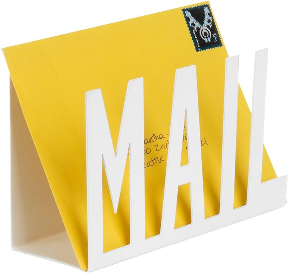 MyGift Mail Letter Holder