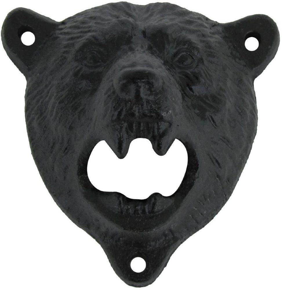Yalis Bear Teeth Bottle Opener
