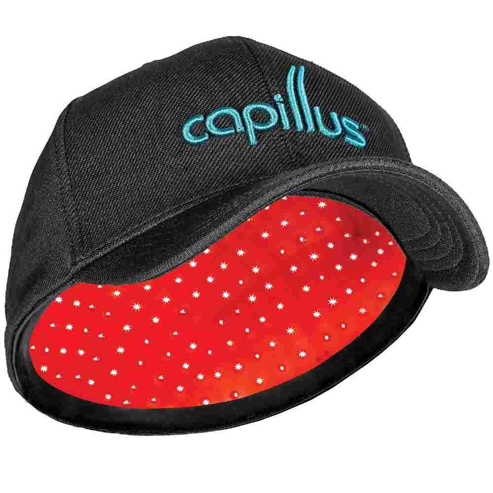 Capillus Laser Therapy Cap