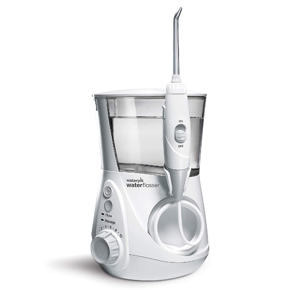 Waterpik Electric Flosser
