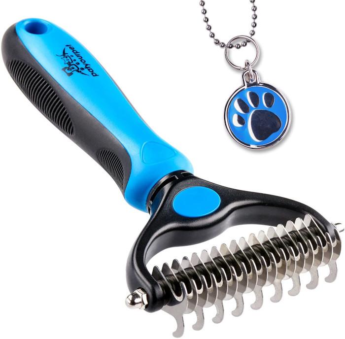dematting comb perfect pet grooming