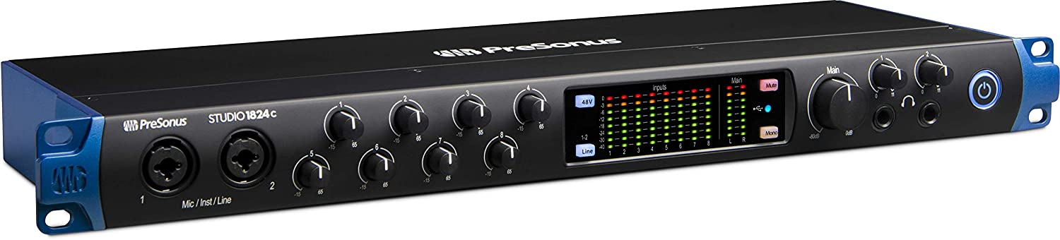 A USB-C Audio Interface for High Quality Audio Output