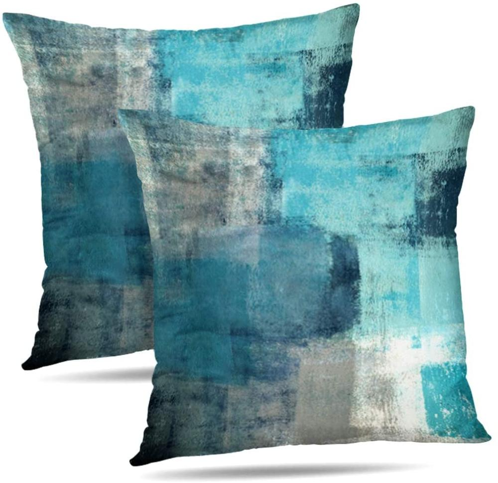 Alricc pillow cover