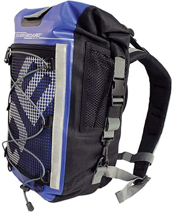 Overboard Waterproof backpack