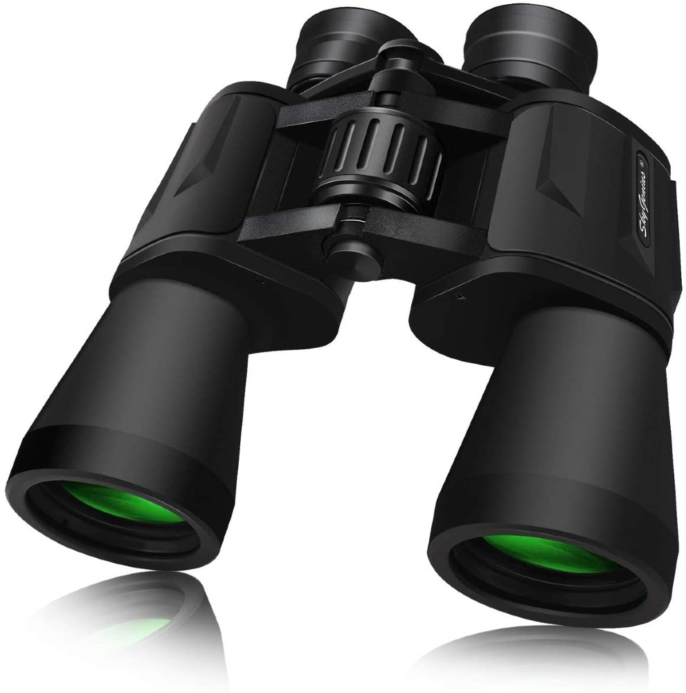 SkyGenius Powerful binoculars
